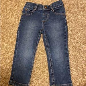 Skinny jeans, boys